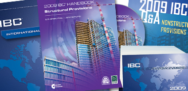 2009 International Building Code and References
