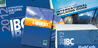 2012 International Building Code and References