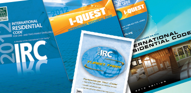 2012 International Residential Code and References