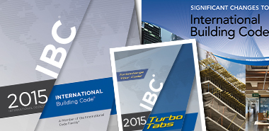 2015 International Building Code and References