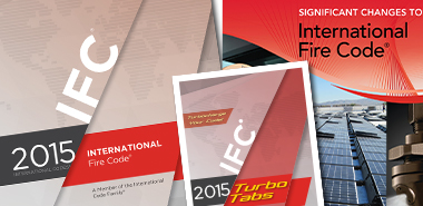 2015 International Fire Code and References