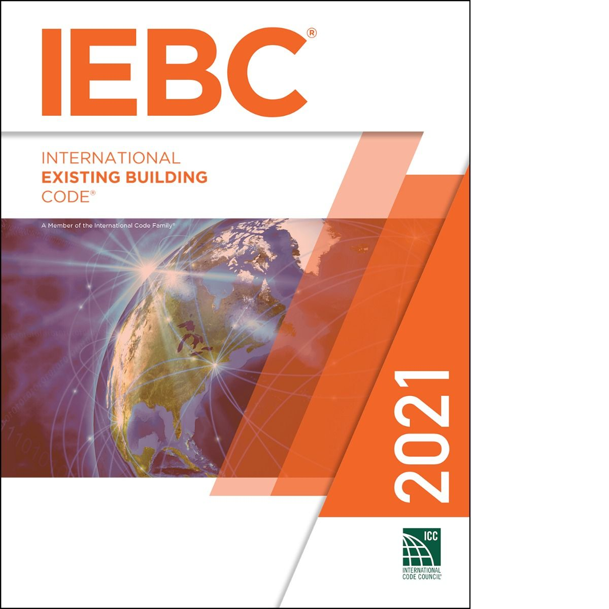 2021 International Existing Building Code®