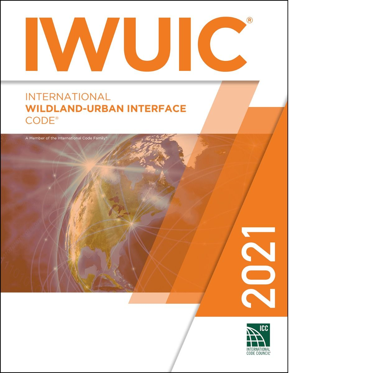 2021 International Wildland-Urban Interface Code®
